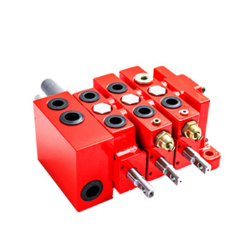 Sectional Valves